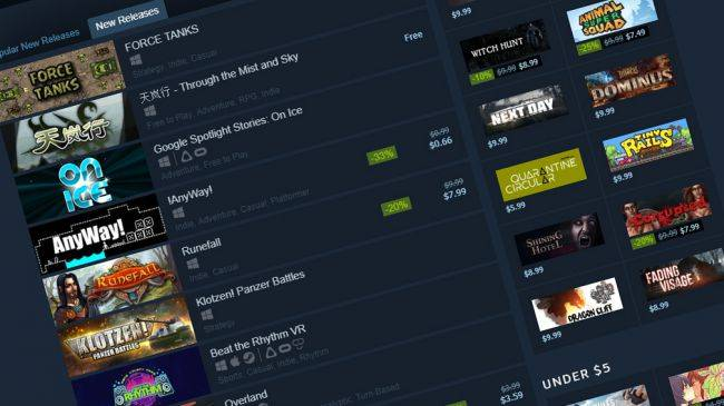 Valve says it's 'really easy' to spot developers manipulating reviews, bans them 'all the time'