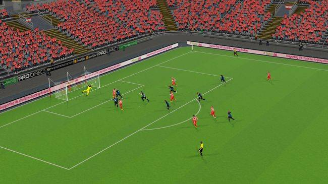 Football Manager 2018 marks England's first World Cup game with a 66% sale