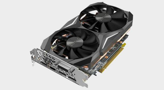 Zotac's GTX 1080 Mini has dropped to $500 again, comes with The Crew 2