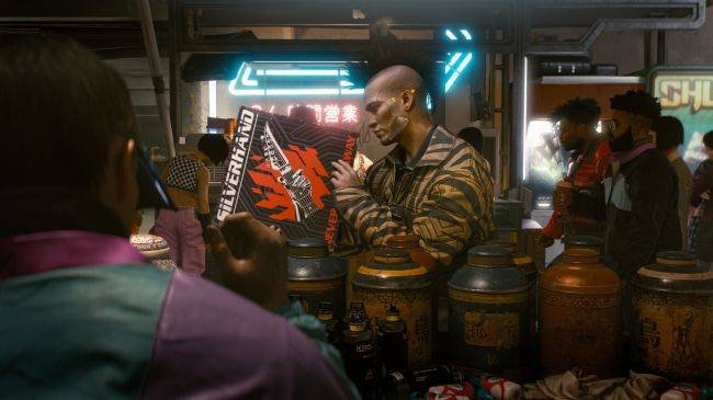 Read up on everything in Cyberpunk 2077's E3 pamphlet