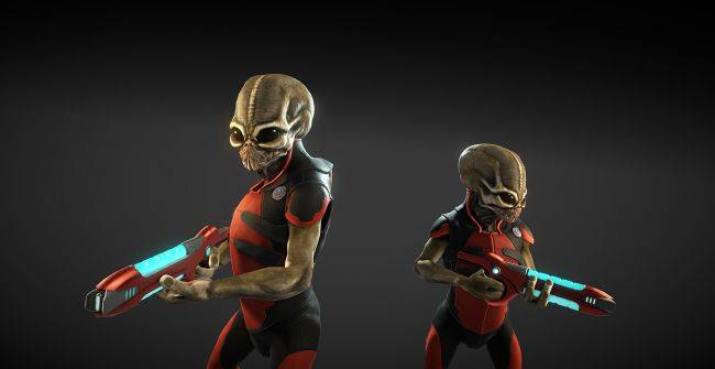 Xenonauts 2 launches crowdfunding campaign