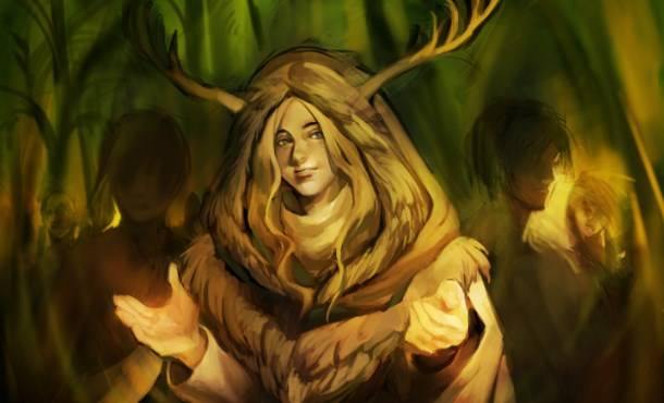 Mojang's Scrolls has a new name, and is now free with player-run servers