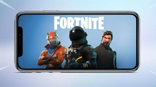 Fortnite earned $100 million on iOS in just 90 days