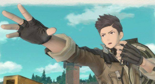 Valkyria Chronicles 4 will be out in September