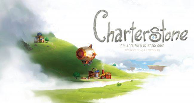 Digital adaptations of Viticulture and Charterstone board games in the works