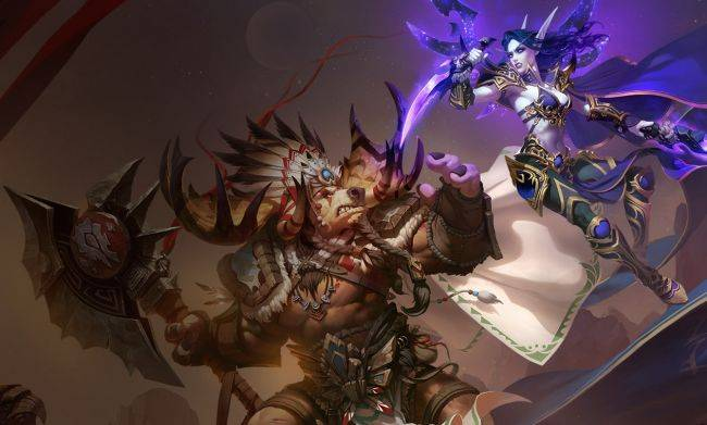 World of Warcraft invites lapsed players back with a 'Welcome Back Weekend'