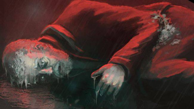 Unavowed is a retro-adventure about demonic possession and what comes after