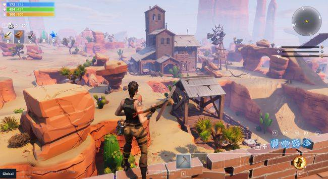New campaign, biome and enemy types coming soon to Fortnite's Save The World mode