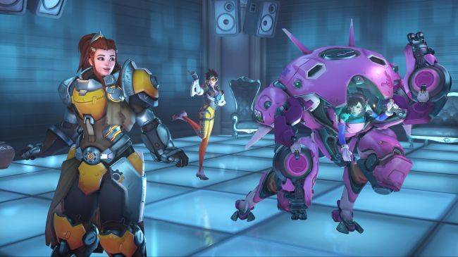 Overwatch designer dispels myths about matchmaking and skill rating changes