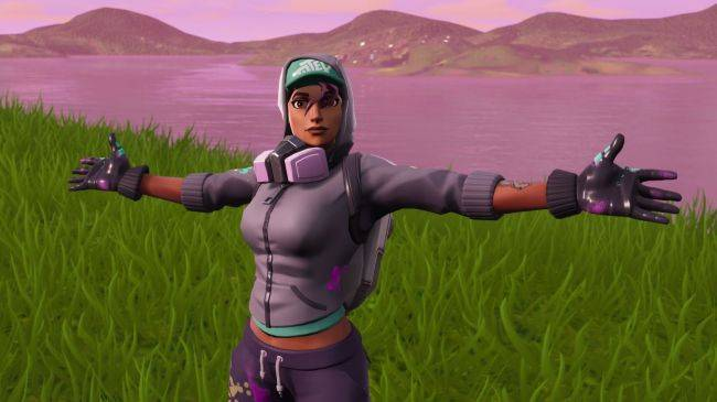 Epic is suing a former Fortnite tester for leaking season 4 secrets in April