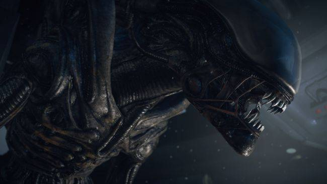 The team behind Alien: Isolation is working on a first-person tactical shooter
