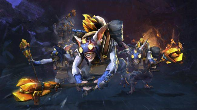 Valve bans Dota 2 team from The International for using programmable mouse