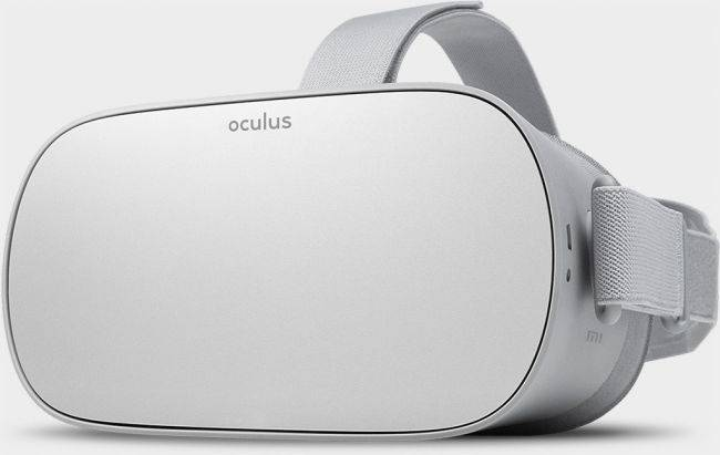 Oculus Go standalone VR headset is now available in Europe and Canada
