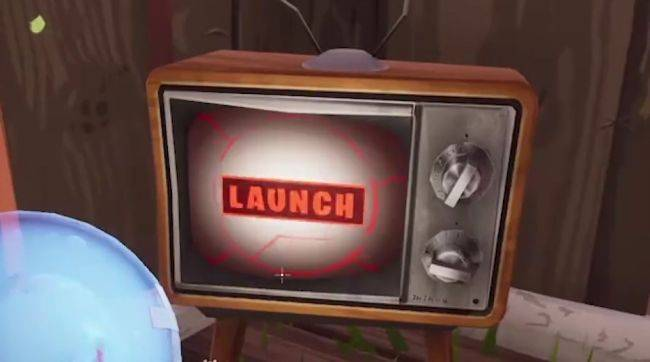Fortnite's mysterious missile may launch on July 1