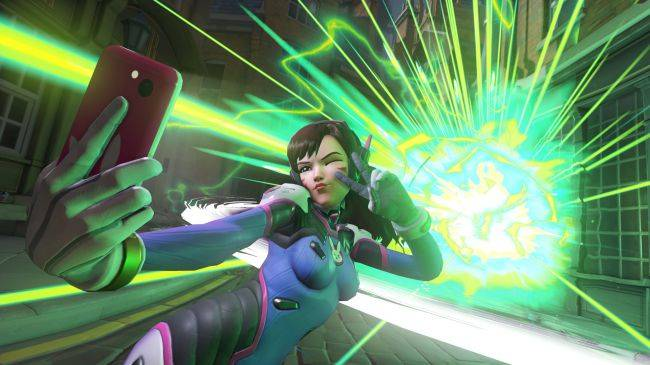 Blizzard wants to patent Overwatch's 'Play of the Game' feature