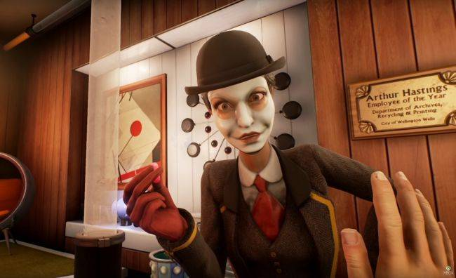 We Happy Few is getting a second chance in Australia