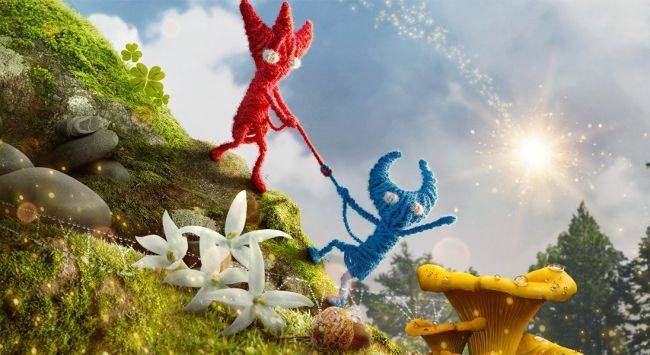 Unravel 2 gets a ten-hour free trial on Origin