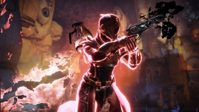 Destiny 2 fans uncover new Exotic Catalysts and 'Armsweek' event details