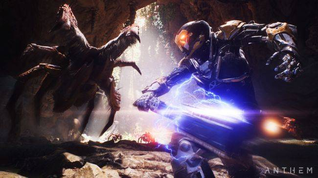 BioWare would like to make smaller, more 'experimental' games