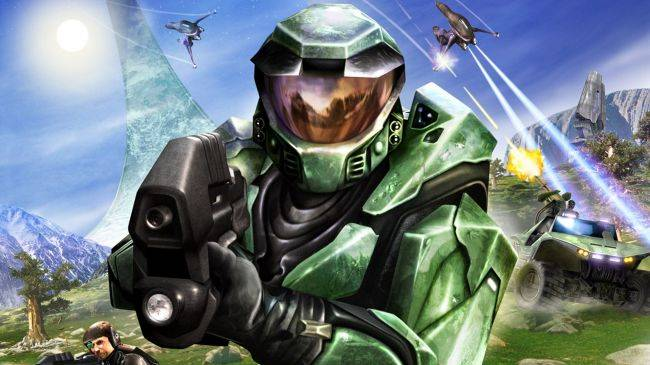 Former Bungie composer Marty O'Donnell could be coming back to Halo