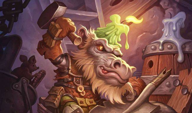 Hearthstone's next ranked season is bringing Legend matchmaking improvements