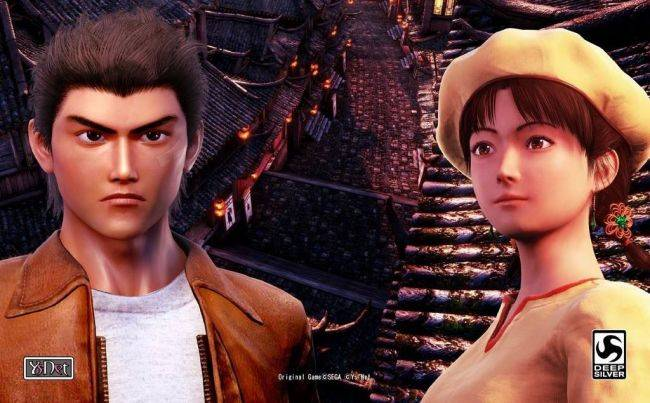 Shenmue 3 system requirements confirmed