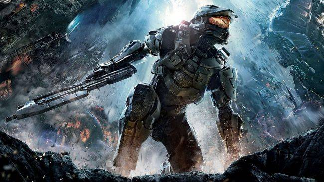 The Halo live-action television series is finally, actually happening