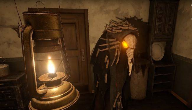 Pathologic 2 progress report details lockpicking, autopsies, and lucid dreams