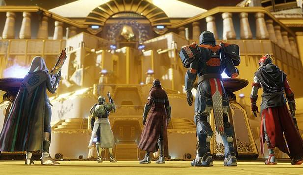 Bungie details Destiny 2's new prestige raid lairs and Crucible changes