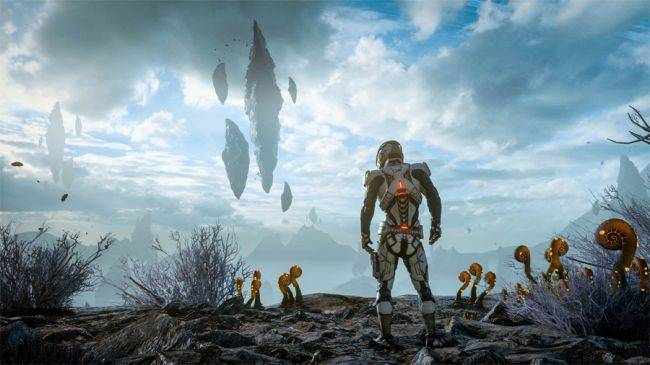 BioWare dev opens up about Mass Effect: Andromeda reception