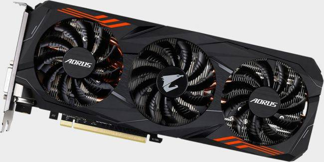 There might be a big drop in graphics card prices next month
