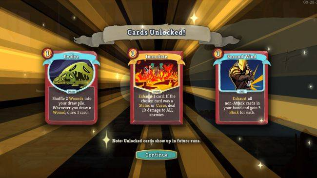 Slay the Spire adds new game mode, reaches one million copies sold