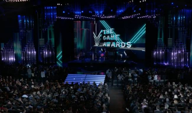 The 2018 Game Awards will stream live on December 6th