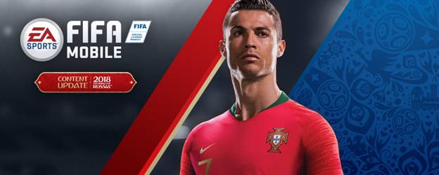 'FIFA Mobile' has a playable World Cup of its own