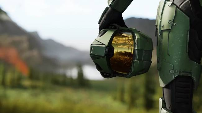 'Halo Infinite' puts Master Chief back in the fight