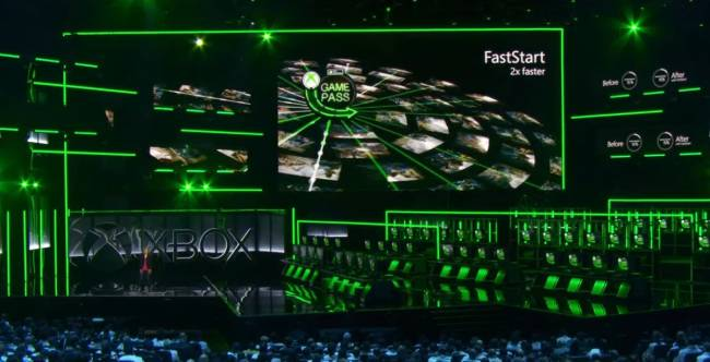 Xbox Game Pass 'Fast Start' is coming in the June update