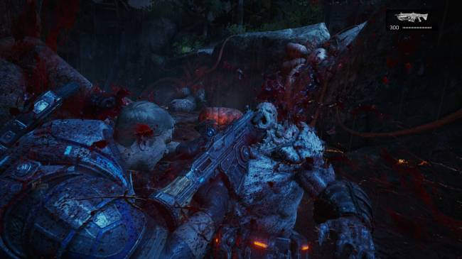 'Gears of War 5' is coming to Xbox in 2019