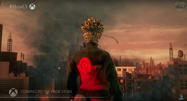 Naruto, Monkey D Luffy and Gohan do battle in 'Jump Force'
