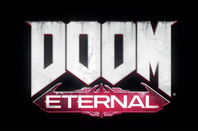 'Doom Eternal' is the sequel to 'Doom'