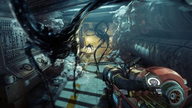 Bethesda announces new DLC for 'Prey'