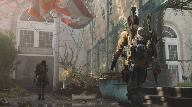'The Division 2' will have the raids 'Destiny 2' doesn't
