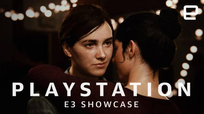 Watch the PlayStation E3 media briefing in under 11 minutes