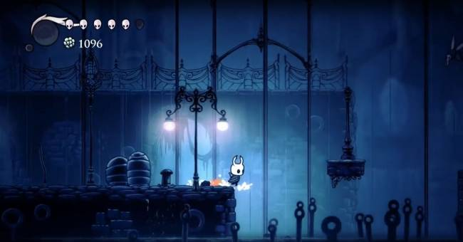 'Hollow Knight' hits the Nintendo Switch today