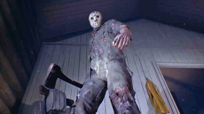 'Friday the 13th' publisher cancels DLC due to movie lawsuit