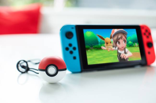'Pokémon: Let's Go, Pikachu!' doesn't feel like a remake