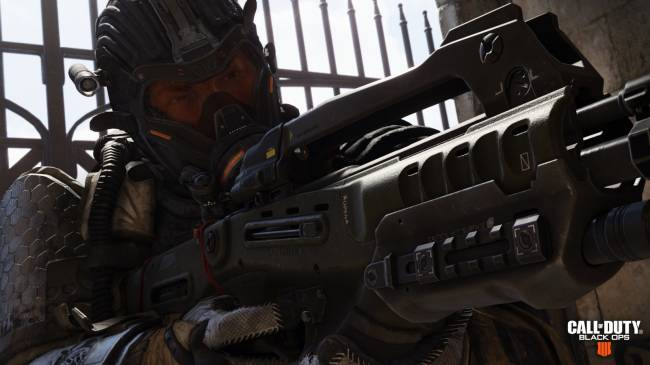'Call of Duty: Black Ops 4' on PC is all about the customization