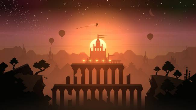 'Alto's Odyssey' slides onto Android next month