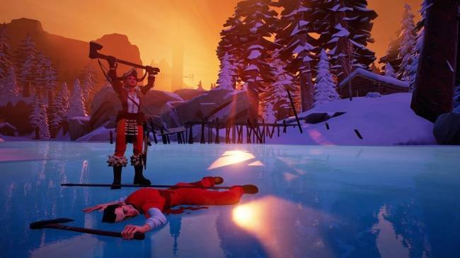 Battle royale title 'Darwin Project' will soon be free on Xbox