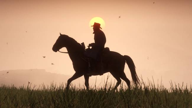 'Red Dead Redemption 2' may come to PC, too
