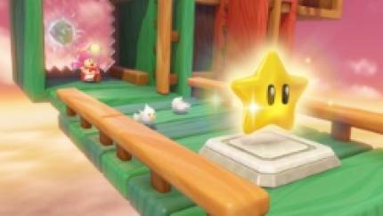 Try out Captain Toad: Treasure Tracker a month before it launches on Nintendo Switch